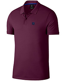 Nike Men's Court Dri-FIT Roger Federer Tennis Polo
