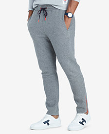 Tommy Hilfiger Men's Alta Stretch Joggers