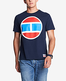 Tommy Hilfiger Denim Men's Bound Brook Graphic T-Shirt, Created for Macy's