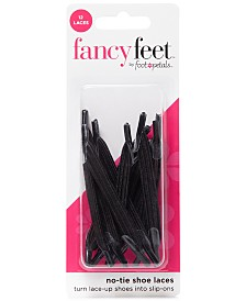 Fancy Feet by Foot Petals No-Tie Shoe Laces