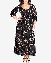 Maxi Dress Plus Size Dresses Macy S