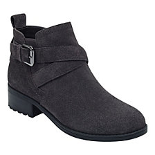 Easy Spirit Reward Ankle Booties