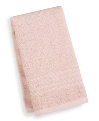 """Myles Cotton 16"""" x 28"""" Hand Towel, Created for Macy's"""