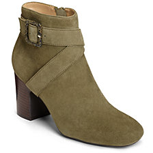 Aerosoles Tall Order Booties