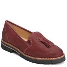 Aerosoles Pen Name Platform Loafers
