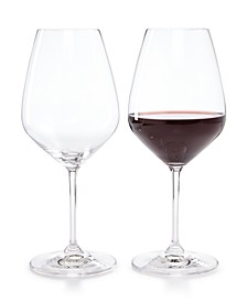 Extreme Shiraz Glasses, Set of 2