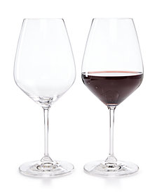 Riedel Extreme Shiraz Glasses, Set of 2