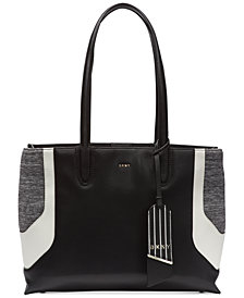 DKNY Jade Wide Tote, Created for Macy's