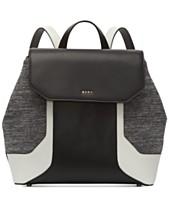 b2a72ed12be DKNY Backpacks - Macy s