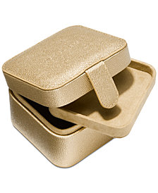Receive a FREE Michael Kors Jewelry Case with any Michael Kors jewelry purchase of $195 or more