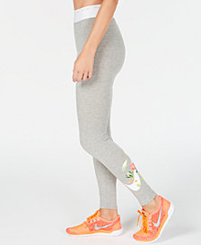 Nike Sportswear Ultra-Femme Graphic Leggings