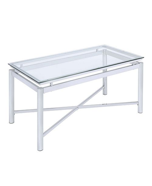 Picket House Furnishings Monroe Coffee Table