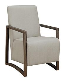 Maverick Accent Chair