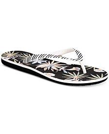 Roxy Portofino II Flip-flop Sandals