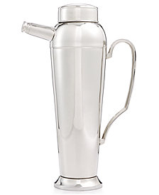 Martha Stewart Collection Oversize Cocktail Shaker, Created for Macy's