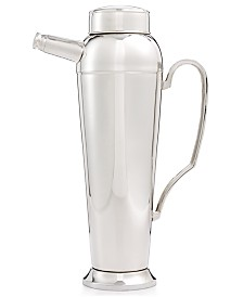 CLOSEOUT! Martha Stewart  Collection Oversize Cocktail Shaker, Created for Macy's