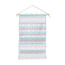 "Deny Designs Caroline Okun Love Data Spring Wall Hanging Portrait, 11""x16"""
