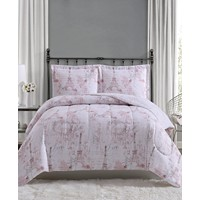 Pem America Paris 3-Pc. King Comforter Mini Set