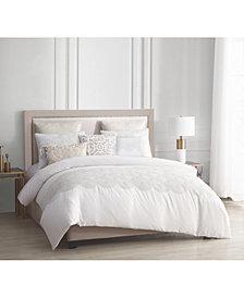 LaCourte Starla 8-Pc. Queen Comforter Set