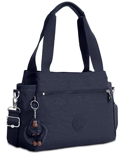 282452c619 Kipling Elysia Satchel & Reviews - Handbags & Accessories - Macy's