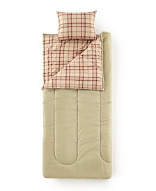 Micro Flannel® Sleepover Solution™