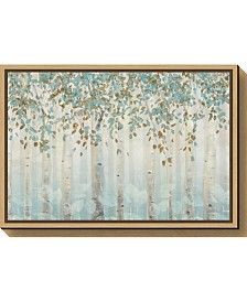 Amanti Art Dream Forest I by James Wiens Canvas Framed Art