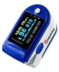 Dagamma Dp150 Oximeter - Blue
