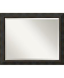 Signore 32x26 Bathroom Mirror