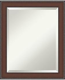 Amanti Art Country 20x24 Bathroom Mirror