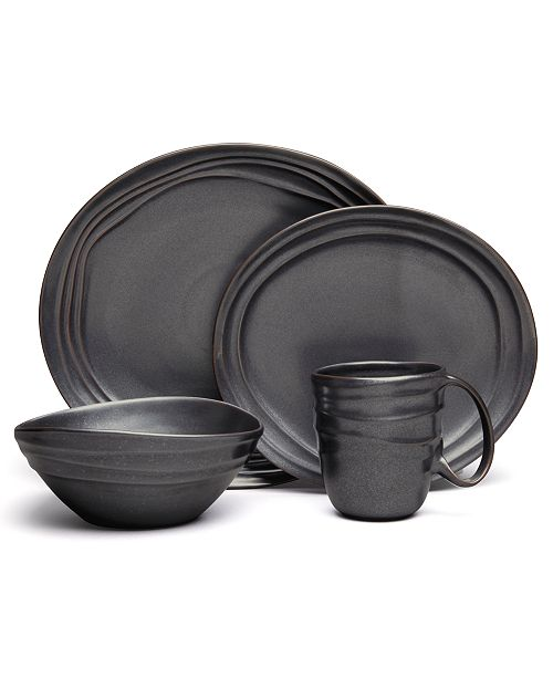 Nambe CLOSEOUT! Nambe Dinnerware, Earth Collection