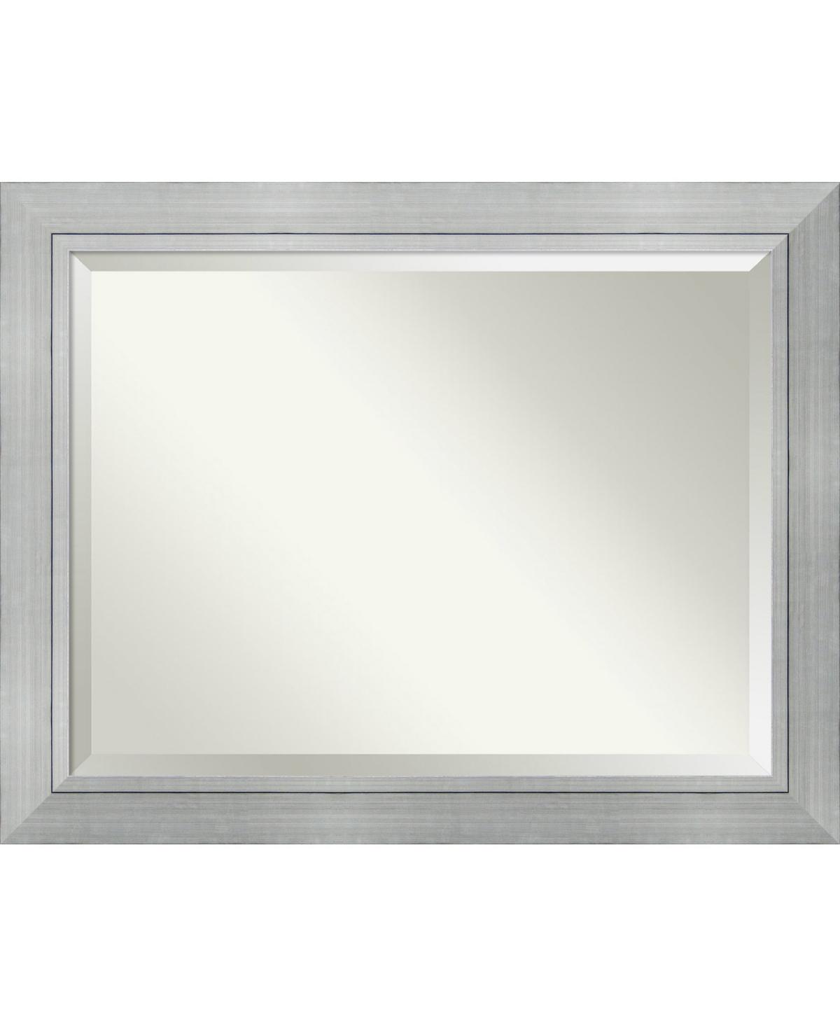 Amanti Art Romano 47x37 Bathroom Mirror