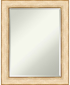 French Rustic 18x22 Wall Mirror