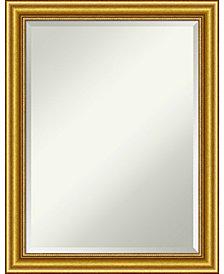 Amanti Art Townhouse 22x28 Bathroom Mirror