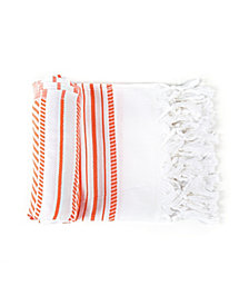 Case + Drift Lennox Towel for use as Beach Towel, Throw Blanket or Scarf