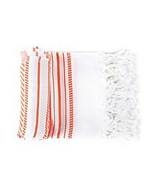 Case + Drift Lennox Towel for use as Beach Towel, Throw Blanket or Scarf