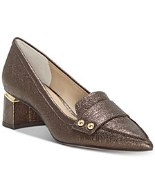 Enzo Angiolini Dainey Dress Loafers