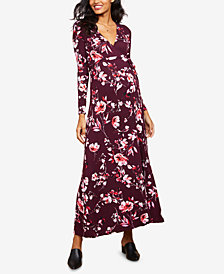 Dresses Maternity Clothes For The Stylish Mom - Macy\'s