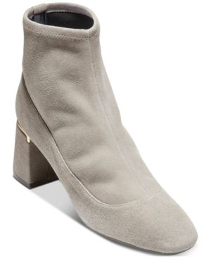 Image of Cole Haan Laree Stretch Booties