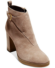 Cole Haan Harrington Grand Riding Booties