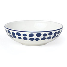 kate spade new york Spring Street Fruit Bowl