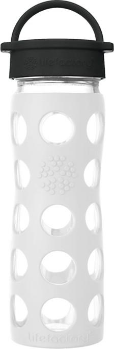 Lifefactory 16-Oz. Glass Bottle