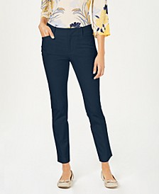 Newport Tummy-Control Slim-Fit Pants, Created for Macy's