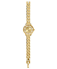 Receive a Complimentary Watch with any purchase from the Elizabeth Taylor White Diamonds fragrance collection