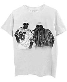 Puff & Biggie Men's Graphic T-shirt