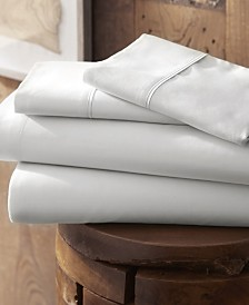 Style Simplified by The Home Collection 4 Piece Bed Sheet Set, Cal King