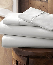 Style Simplified by The Home Collection 4 Piece Bed Sheet Set, King