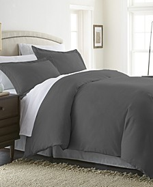 Dynamically Dashing Duvet Cover Set by The Home Collection, Twin
