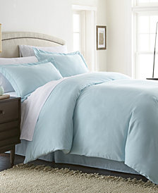 Home Collection Premium Ultra Soft 3 Piece Duvet Cover Set