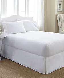 Home Collection Premium Terry Cloth Waterproof Mattress Protector, Cal King