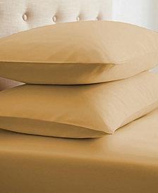 Home Collection Premium Ultra Soft 2 Piece Pillow Case Set